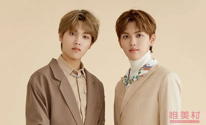 少年之名双胞胎澐澳兄弟