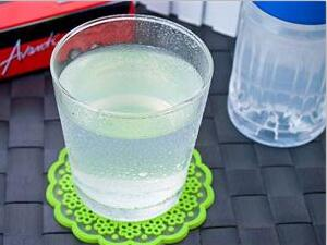 电解质水有什么作用