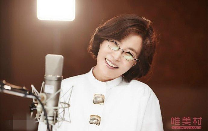 韩歌手李仙姬离婚