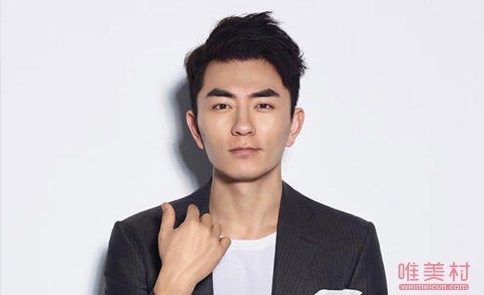 演员张宁江结婚了吗