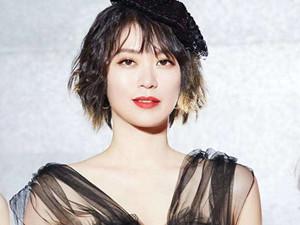 演员黄璐几几年出生 个人资料起底去年宣布与老公离婚