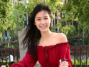 最强大脑秦美苏个人资料 环球小姐冠军出身