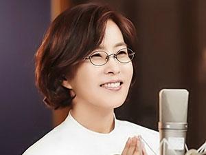 李仙姬在韩国地位很高吗 实力歌手李仙姬曾