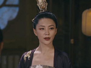 传闻中的陈芊芊城主是谁演的 胡彩虹剧中结