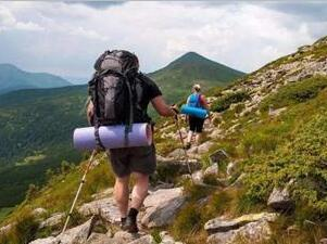爬山减肥效果怎么样