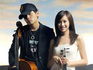 袁咏琳周杰伦的关系 在歌坛曾蒸发3年是与公司闹翻了吗