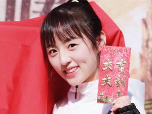 虫图腾段小娥是谁演的 丁翔南资料及剧中人