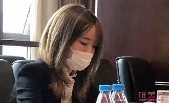力帆新任董事尹安妮