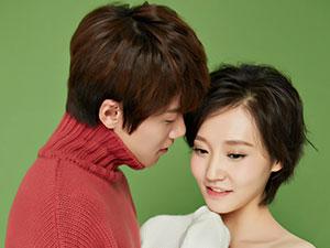 演员李牵男朋友是谁 与周澄奥甜蜜写真曝光