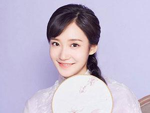 女演员李牵年龄多大 95后李牵是单亲家庭长