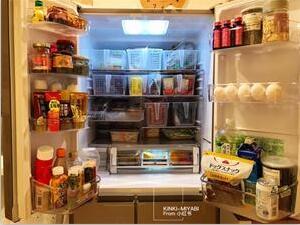 冰箱夏天开几档合适