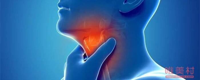 喉咙有异物感是什么原因