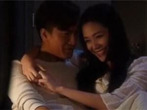 马国明公布恋情 同女友汤洛雯相恋经过及细