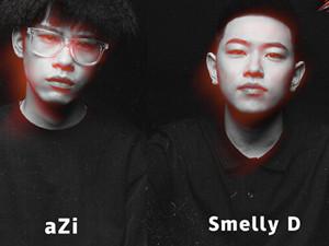 魔动闪霸什么意思 组合成员aZi和SmellyD个