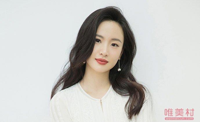 王瑶扮演者李梦