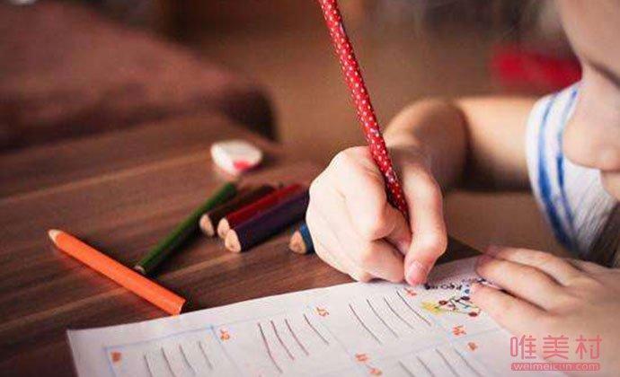 辅导孩子作业有多难