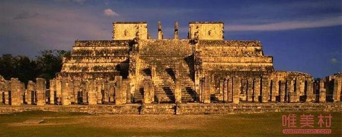 玛雅文明是怎么消失的