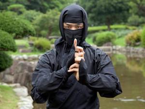 """日首位忍者研究生诞生 """"忍者学""""科目需要学习哪些呢?"""