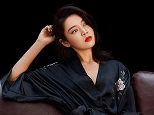 女演员辛宇个人资料 因《小娘惹》石燕子一
