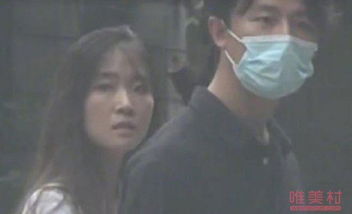 黄轩疑曝新恋情