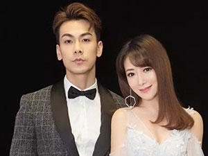 戴向宇的第一位老婆是谁 与陆怡璇十年婚姻