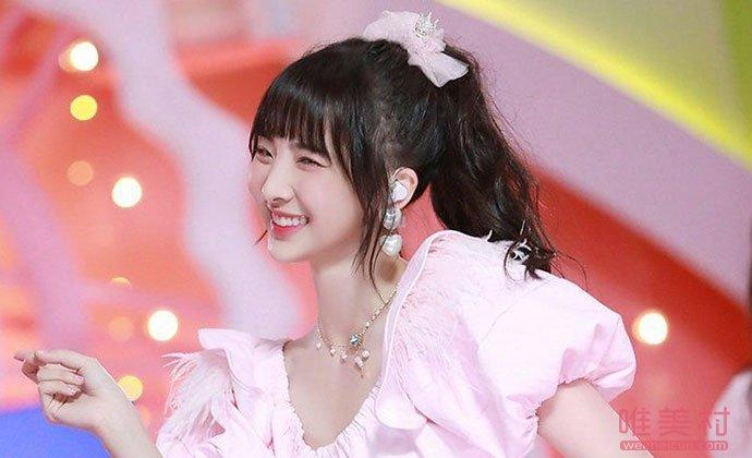 硬糖少女303郑乃馨