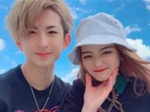 16岁模特官宣产女 重川茉弥与丈夫前田俊婚