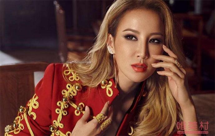歌手李玟的老公是谁