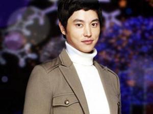 韩国演员宋钟浩图片 出道多年零绯闻老婆是