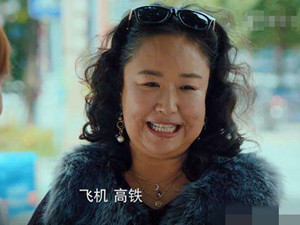 姜小果妈妈谁演的 赵珈琪年龄资料曝光出身