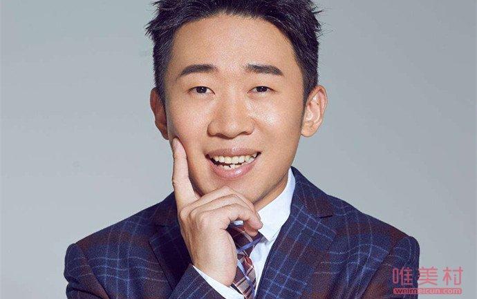 导演吴彤和杨迪是大学同学