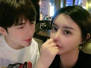 韩安冉新男友刘允浩是谁 二人公开恋爱有人祝福有人骂
