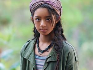 重启小女孩扮演者是谁 网传黄杨钿甜成绩垫底这是真的吗