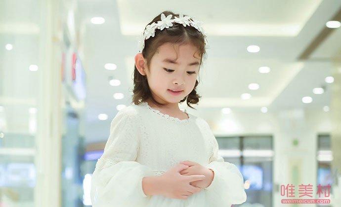 小童星六六汪鑫洁