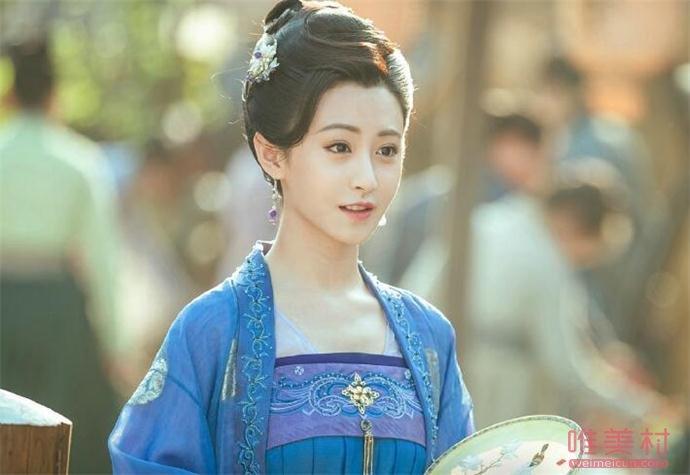 朱圣祎漂亮书生剧照