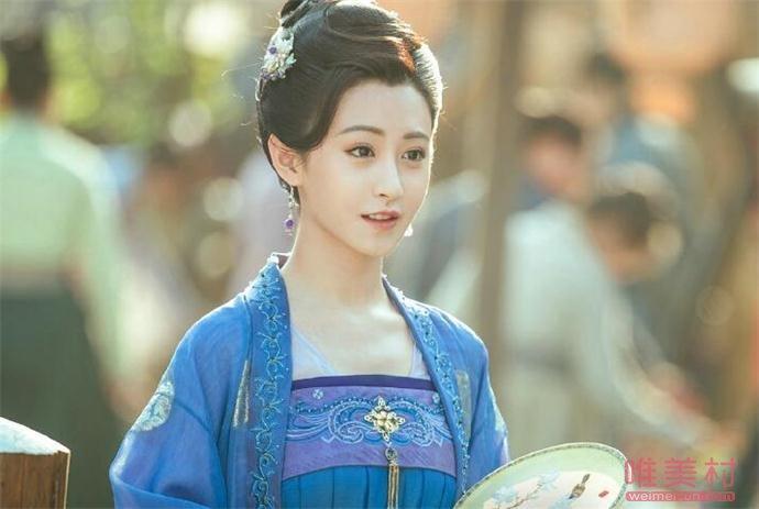 漂亮书生韩胜智和穆小漫是一对吗