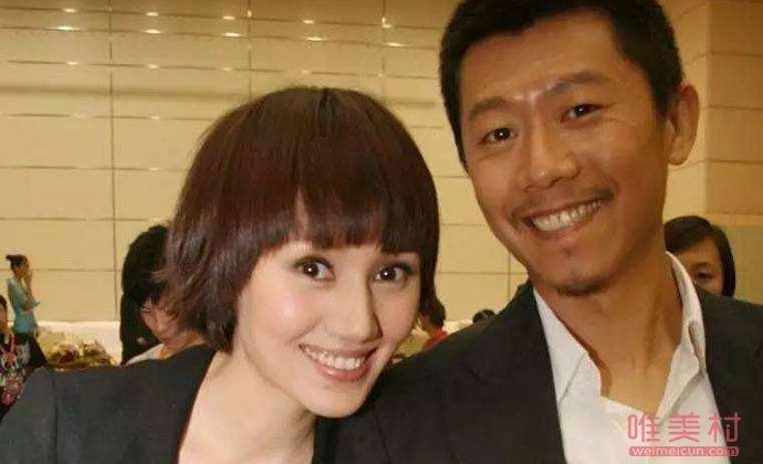 夏雨与老婆袁泉