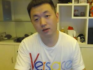 药水哥参加中国新说唱 药水哥刘波直播间为