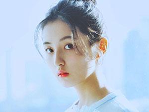 张子枫高考成绩被曝光 文化分刚踩线妹妹最