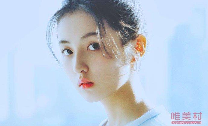 张子枫高考成绩出炉