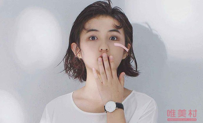 张子枫高考考了多少分