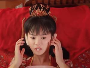 离人心上初月扮演者 失眠公主变身12生肖身