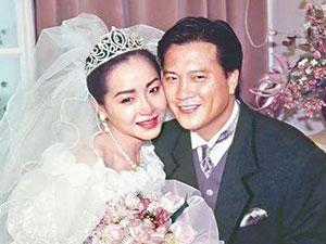 恬妞结过几次婚 曾为爱退圈却遭富豪丈夫欺