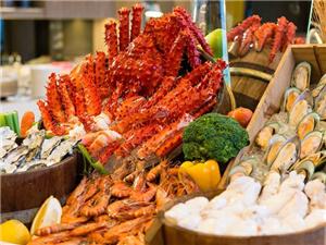 南京餐厅收押金防止浪费 浪费食材超200克押