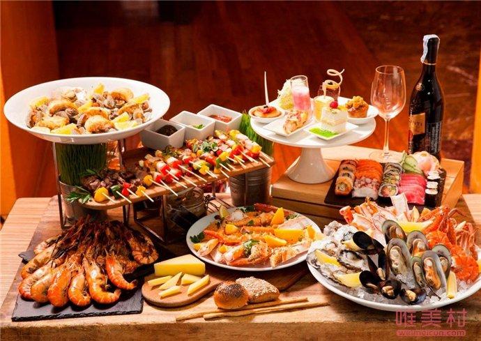 南京餐厅收押金防止浪费 浪费食材超200克押金不退(原创)
