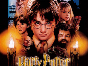 哈利波特与魔法石重映 预售已破1800万
