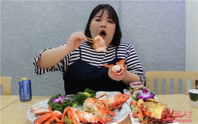 斗鱼回应部门吃播主播浪费 会增强平台的内容审核(原创)