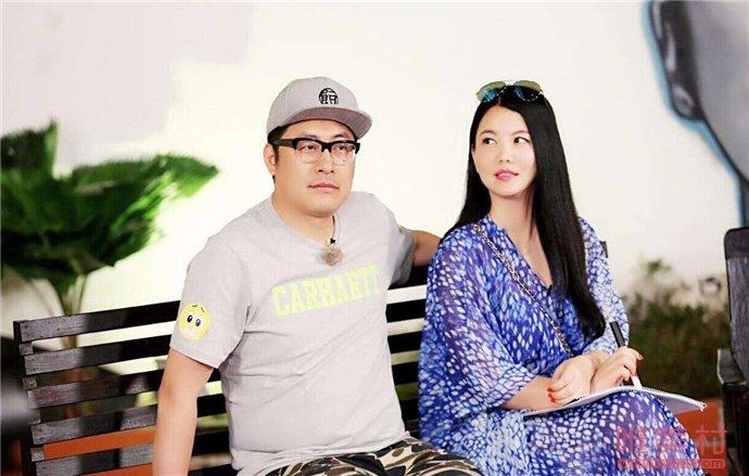 李湘王岳伦名下公司已注销 婚姻状况堪忧(原创)