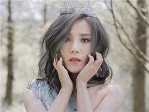 歌手李佳薇兼职房产中介 被曝近况落魄