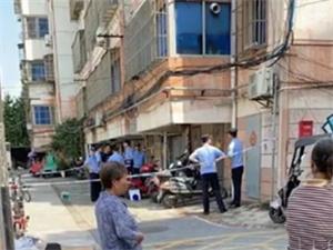 江苏镇江一10岁男孩遇害 嫌疑人在逃